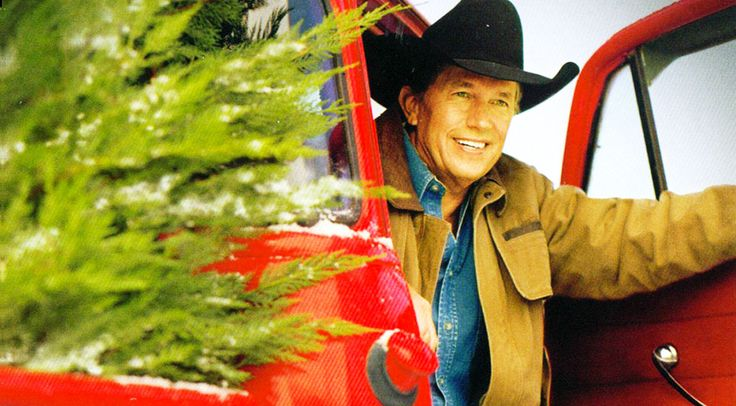 2487 best music images on pinterest music videos for Best country christmas songs of all time