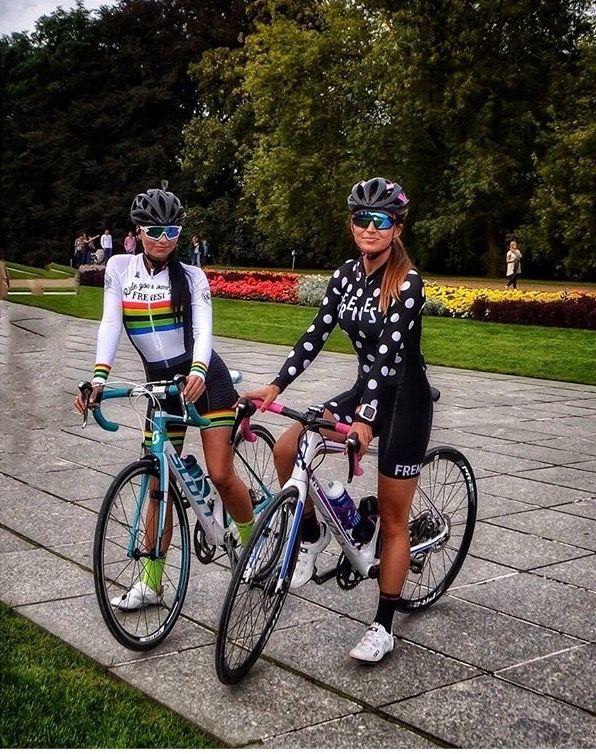 Molto Oltre 25 fantastiche idee su Ragazze in bici su Pinterest  OW94