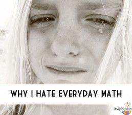 Why do filipino students hate math