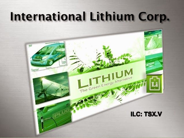 Google in Lithium battery race