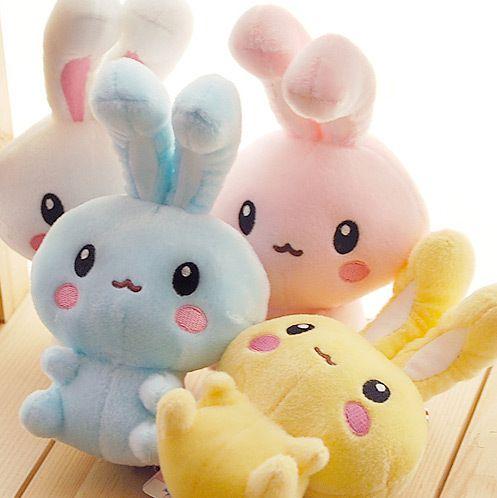 New Lovely Bunny Plush