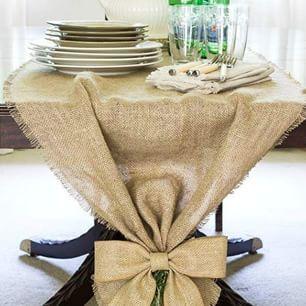 Instagram photo by daphnehomestore - Günaydın ❤️ Mutlu pazarlar... #keten #linen #tablesettings #tabledecor #tablerunner #runner #amerikanservis #placemat #masaörtüsü #sofra #design #burlap #evtekstili #elişi #handmade #ev #mutfak #kitchen #home #peçete #dekorasyon #sunum #daphnehomestore