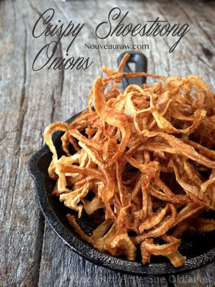 32 best raw vegan dehydrator recipes images on pinterest clean crispy shoestring onions raw vegan gluten free nut free dehydrated food recipesdehydrator forumfinder Gallery