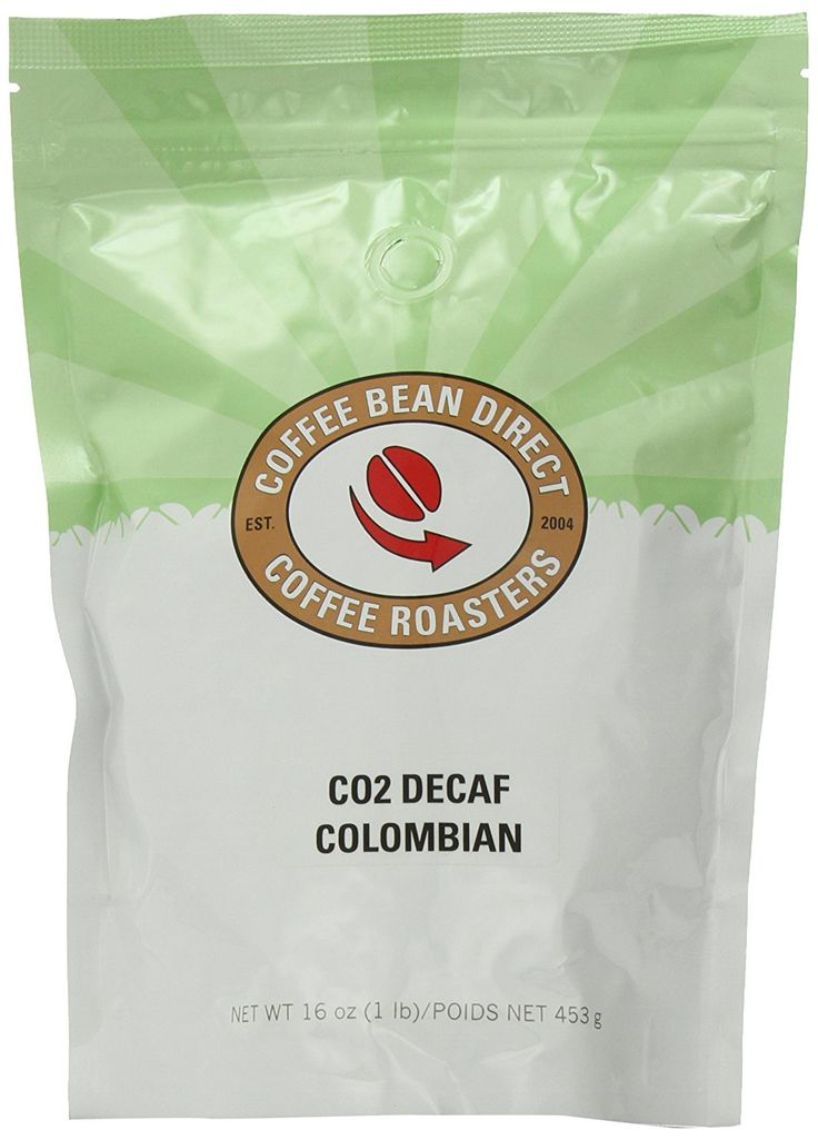 Coffee Bean Direct Co2 Decaf Colombian -- Check this awesome product by going to the link at the image.
