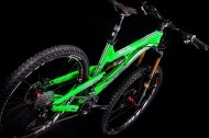 Intense Tracer 275 650B Mountain bike