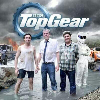 Top Gear Argentinien