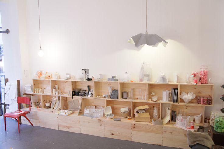 La manufacture parisienne  93 rue Marcadet  Paris 18ème    http://opomme.blogspot.fr/2012/12/blog-post.html#