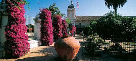 San Jose del Carmen de El Huique Museum #Colchagua Valley - #colchaguatours | Colchagua Tours
