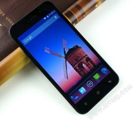 Star A2800, móvil chino a precio ridículo