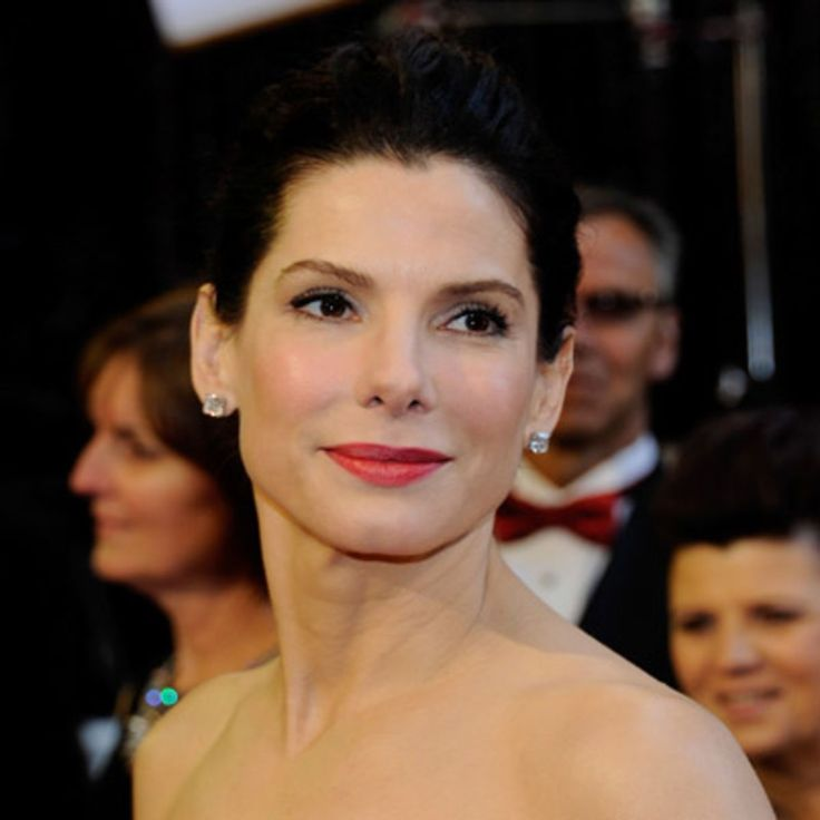 Actress Sandra Bullock made a name for herself as the star of such films as <i>Speed</i>, <i>While You Were Sleeping</i> and <i>The Blind Side</i>. Learn more at Biography.com.