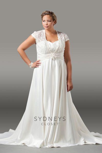 Sydneys Closet Love Affair Plus Size Wedding Dress Gown #plussizeweddingdresses #plussizeweddinggowns #plussizebridal #weddingdresses #plussize #bridal #wedding #plussizewedding #plussizebride #plussizebrides #plussizeweddingdress #plussizeweddinggown