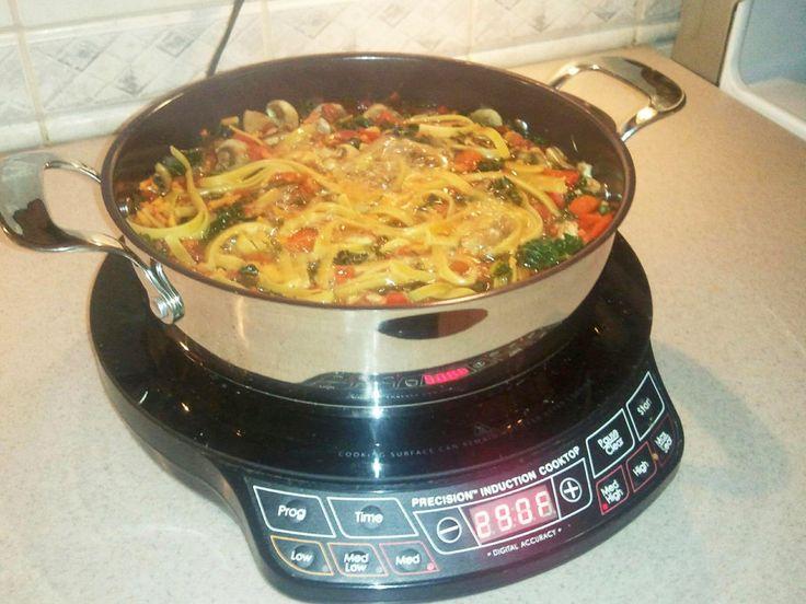 36 best food nuwave pic recipes images on pinterest wave baking recipes and cooker recipes. Black Bedroom Furniture Sets. Home Design Ideas