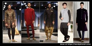 Lohri Vadhaiyaan: 15 Festive Outfits For Men. Indian Festival Ethnic fashion