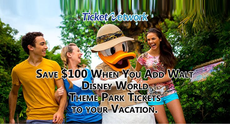 Save $100 When you add walt Disney World theme park tickets to your Vacation at #SouthwestVacations  #Outing #Fun #Family #Entertainment #Travelling