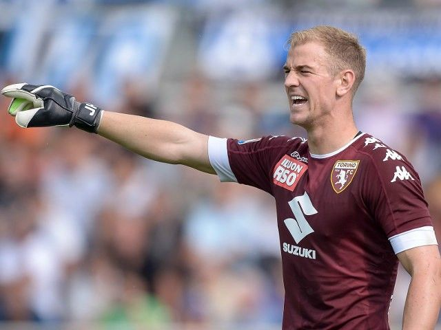 Joe Hart not expecting to return to Manchester City after Torino loan #Manchester_City #Torino #Football