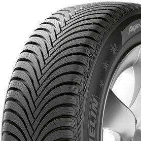 Michelin Alpin 522560R16102H–C/B/71dB–Pneu Hiver Neige