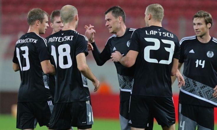 Беларус удари Гърция с гол-красавец (видео) - http://novinite.eu/belarus-udari-gartsiya-s-gol-krasavets-video/
