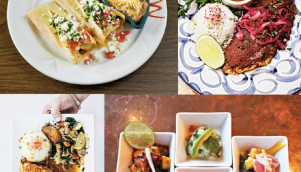 Let's Have Mex-Tex. Texas Monthly's best Tex-Mex list