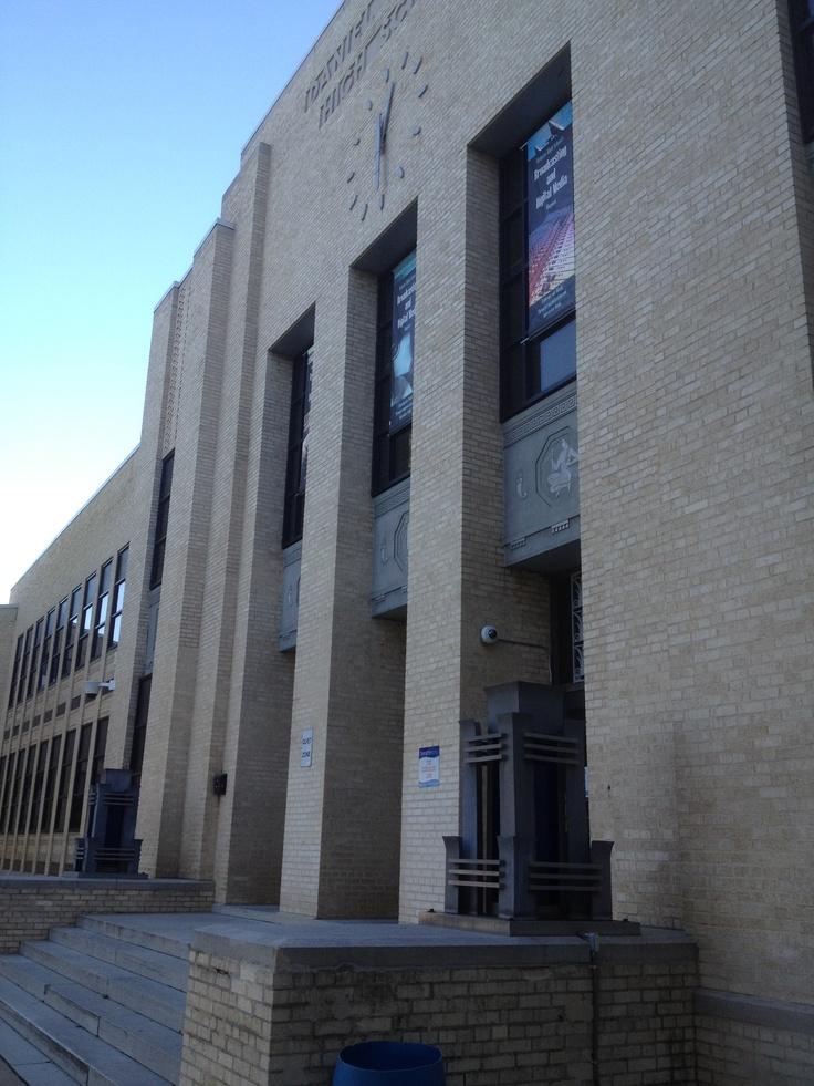 Thomas Jefferson Elementary - Union Public Schools - Tulsa.  39eee751af30032eeece2f48de2de4ba_XL