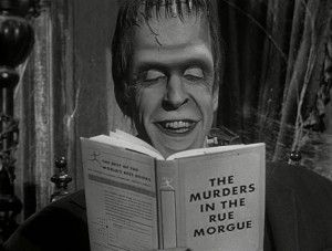 The Munsters Episode 14: Grandpa Leaves Home