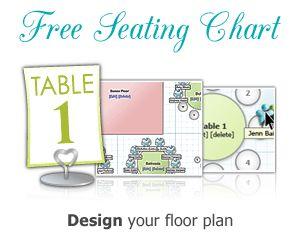 seating chart generator wedding