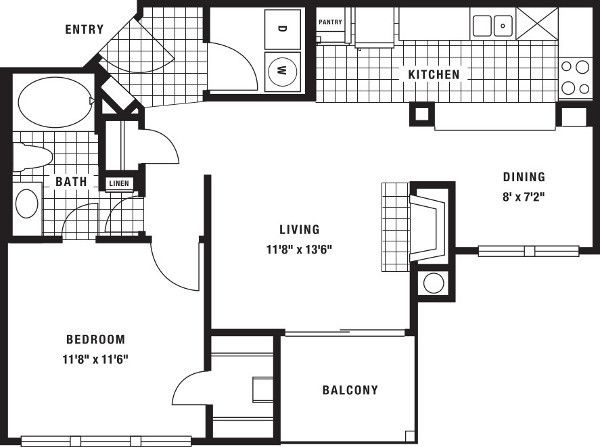 7421 frankford house plan pinterest dallas for Dallas house plans