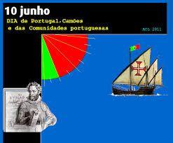 Resultado de imagem para Dia de Portugal