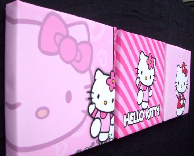 Hello Kitty Canvas Hello Kitty Christmas Hello Kitty
