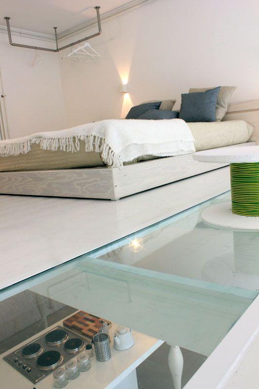 "Appartamento per vacanze ""Sofocle"", dettaglio - Holiday rental ""Sofocle"", detail"