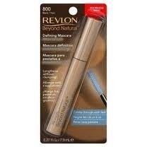 Rimel Revlon Beyond Natural Defining Waterproof - 720 Black