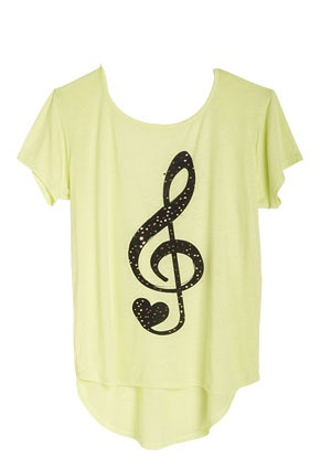 I want this music note tattooed on me.