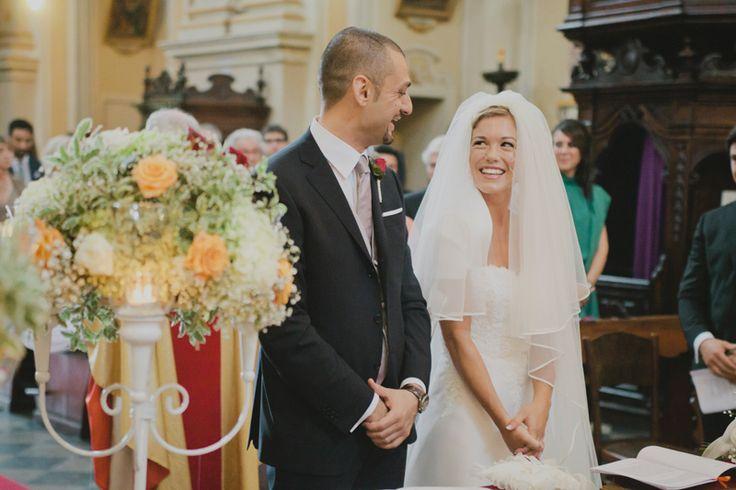 fiori matrimonio torino santa maria della neve