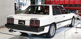 Nissan Skyline R30 2000 RS Turbo-C
