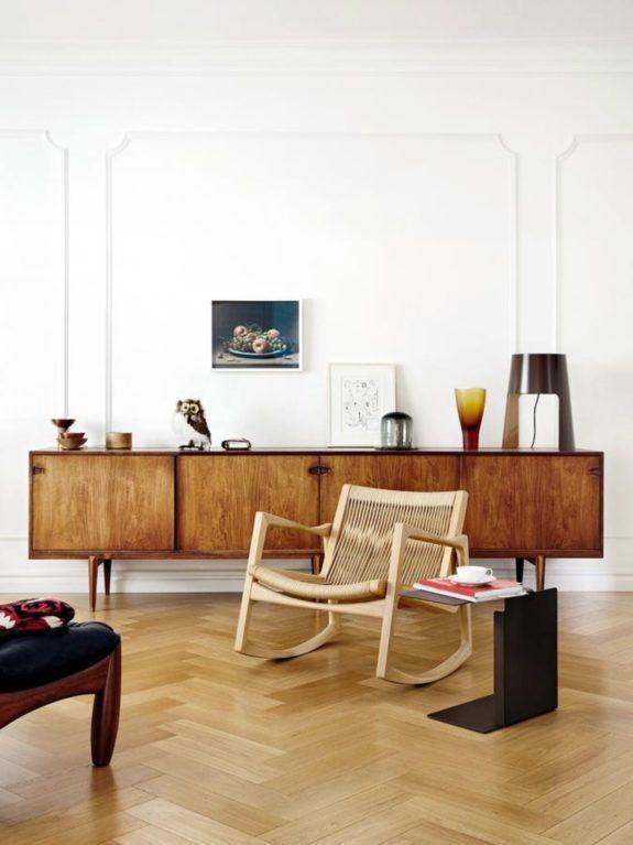 40 best Wohnen im Retro-Stil images on Pinterest Home ideas - wohnzimmer retro style