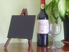 small chalk board memo board kitchen board message board mini easel blackboard *