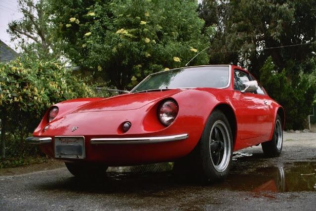 The Puma GTE