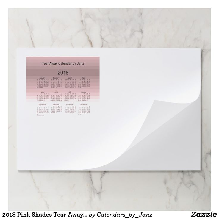 9 best tear away paper calendars by janz images on pinterest bespoke design birthday diy and