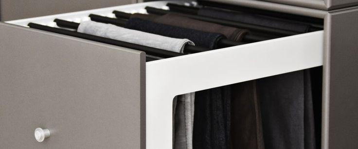 Wardrobe Details
