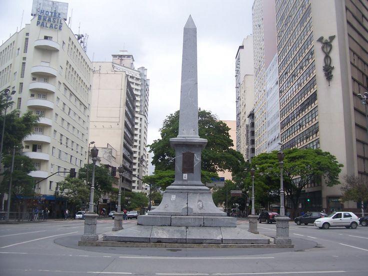 Praça Sete - Belo Horizonte - MG