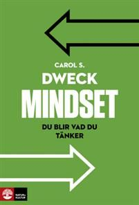 Mindset : du blir vad du tänker
