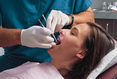 Women Dental Care Treatment Tips