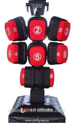 New Model Home Units Martial Arts Striking Equipment