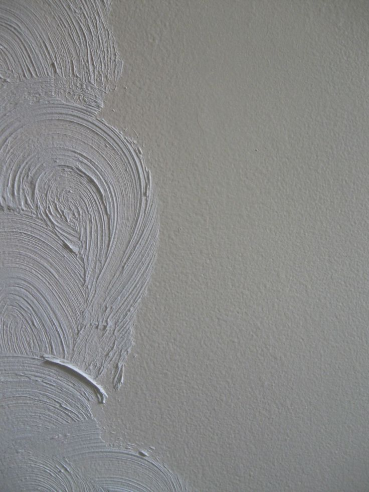 DIY How To Texture A Wall Life Hacks Painting