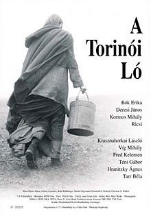 "'The Turin Horse'...Director Béla Tarr: the film is about the ""heaviness of human existence"". The focus is not on mortality, but rather the daily life:...http://en.wikipedia.org/wiki/The_Turin_Horse"
