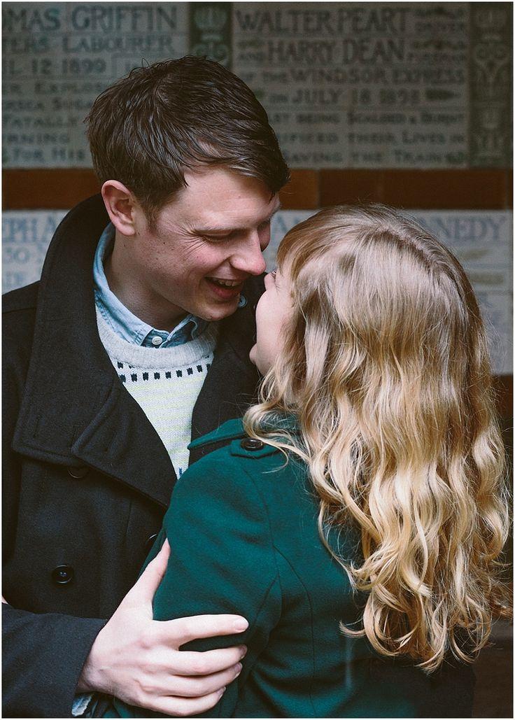 City of London Pre-Wedding Photography – Demelza and David » Pat Kelman Photography
