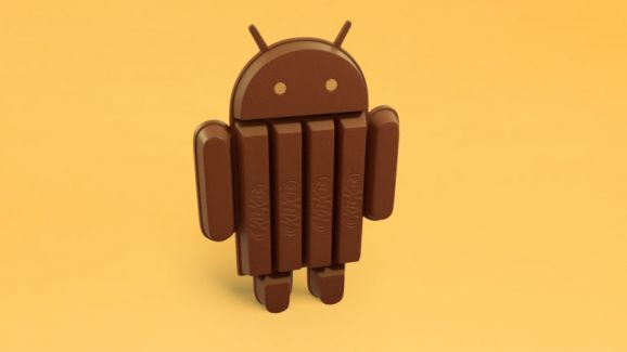 Review Indeed: Android 4.4 KitKat review