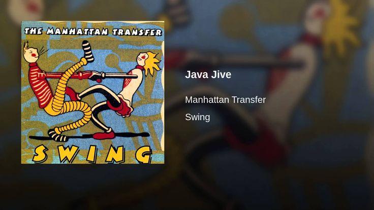 Manhattan Transfer - Java Jive