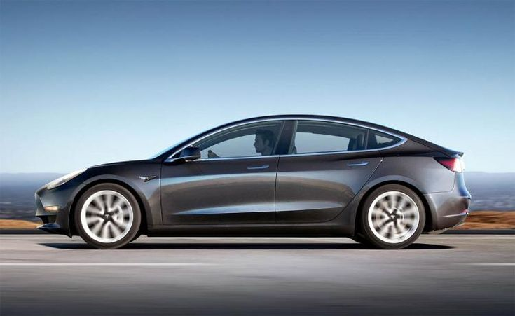 2019 Tesla 3 | Tesla, Skoda octavia, Car review