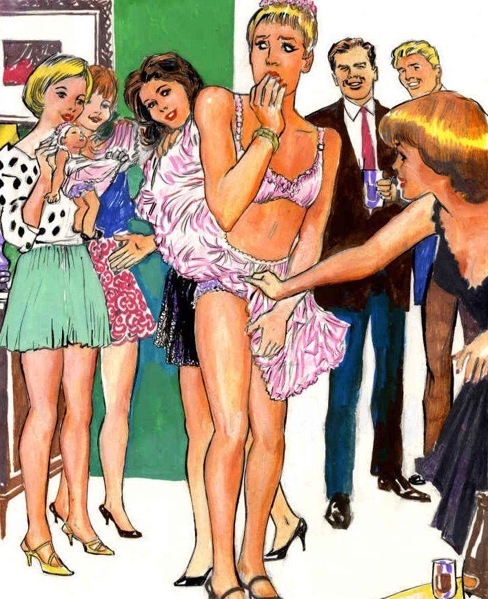 lesbis futanari shemale comics porno