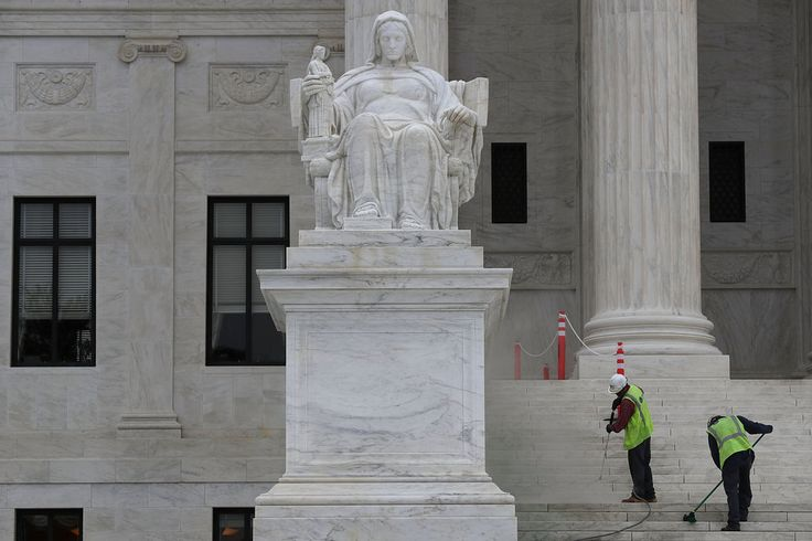 Short-handed since Justice Antonin Scalia died in February, justices say they are determined to avoid deadlocks. That will require resolve and creativity.